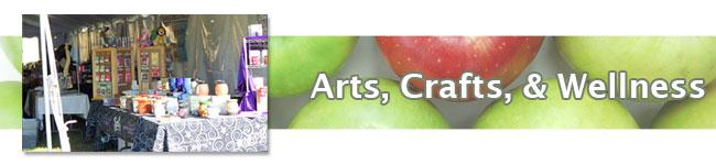 Arts Crafts and Wellness